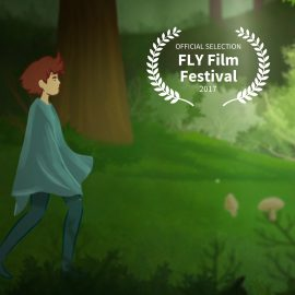 FLY Film Festival 2017: official selection for 'delusion'