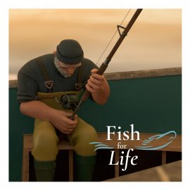 The progress of Fish for Life