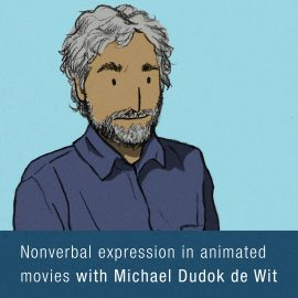 Interview with Michael Dudok de Wit