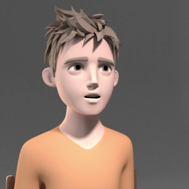 Animation tests